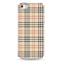 iPhone SE etui na telefon kratka Burberry