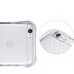 iPhone 6 Plus Air-Shock Corner przezroczyste etui silikonowe clear case.