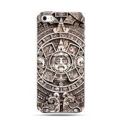 Etui na iPhone 4s / 4 - kalendarz Majów