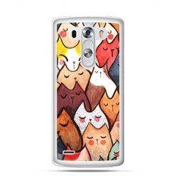 LG G3 etui koty