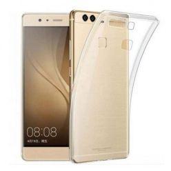 Huawei P9 silikonowe etui przezroczyste crystal case.