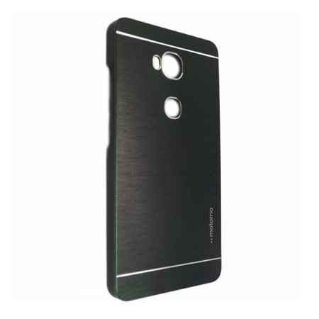 Huawei Honor 5X etui Motomo aluminiowe czarne. PROMOCJA !!!