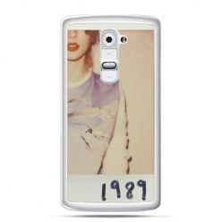 Etui na telefon LG G2 Taylor Swift 1989