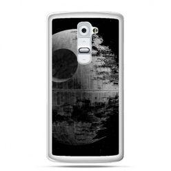 Etui na telefon LG G2 Death Star Wars