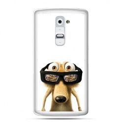 Etui na telefon LG G2 Epoka Lodowcowa