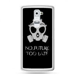 Etui na telefon LG G2 No future