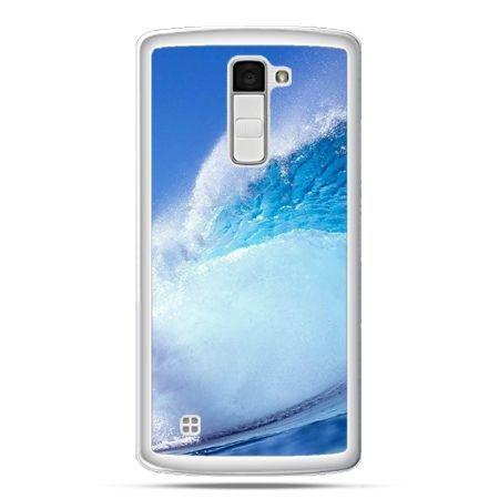 Etui na telefon LG K10 fala