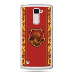 Etui na telefon LG K10 Gryffindor Harry Potter