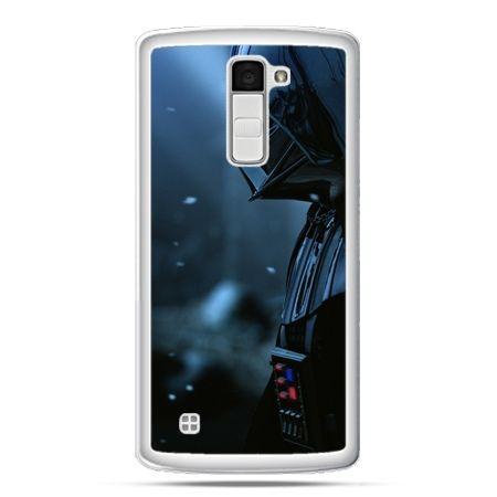Etui na telefon LG K10 Samurai Darth Vader