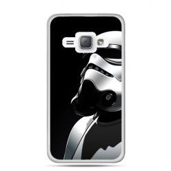 Etui na Galaxy J1 (2016r) Klon Star Wars.