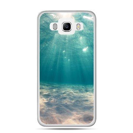 Etui na Galaxy J5 (2016r) pod wodą