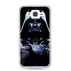 Etui na Galaxy J7 (2016r) Dart Vader Star Wars
