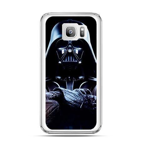 Etui na telefon Galaxy S7 Edge Dart Vader Star Wars