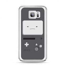 Etui na telefon Galaxy S7 Edge Gameboy