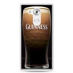 Etui na telefon Huawei Mate 8 Guinness