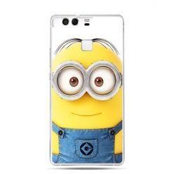 Etui na telefon Huawei P9 minion