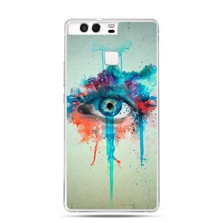 Etui na telefon Huawei P9 oko
