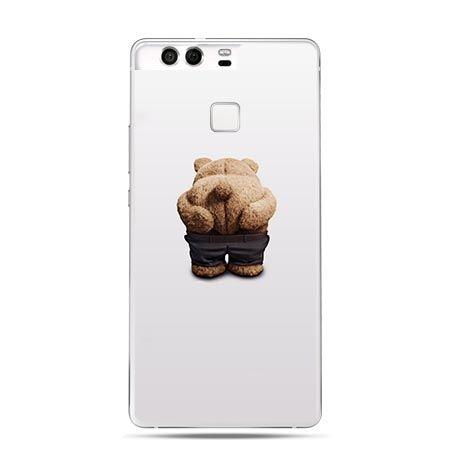 Etui na telefon Huawei P9 miś Paddington