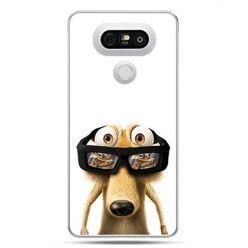 Etui na telefon LG G5 Epoka Lodowcowa