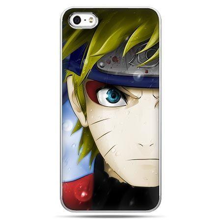 Etui na telefon postać anime Naruto portret.