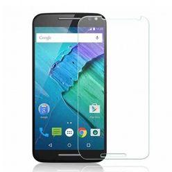 Motorola Moto 3G hartowane szkło ochronne na ekran 9h