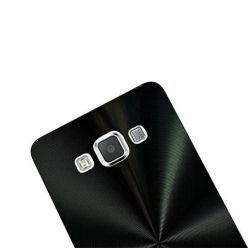 Samsung Galaxy A5 plecki aluminiowe efekt cd - czarne. PROMOCJA !!!