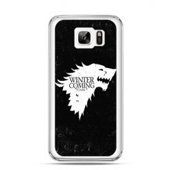 Etui na Samsung Galaxy Note 7 Winter is coming