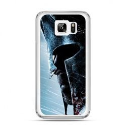 Etui na Samsung Galaxy Note 7 hełm Spartan
