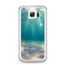 Etui na Samsung Galaxy Note 7 pod wodą