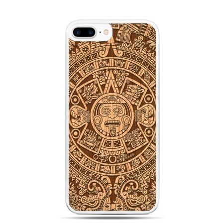 Etui na telefon iPhone 7 Plus - Kalendarz Majów