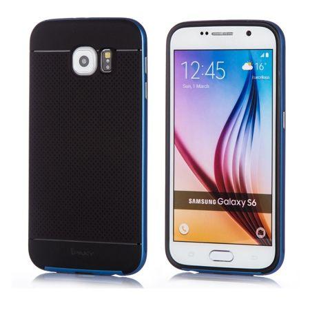 Etui na Galaxy S6 bumper Neo - niebieski.