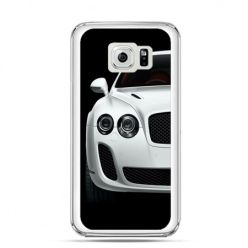 Etui na Galaxy S6 Edge Plus - samochód Bentley