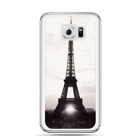 Etui na Galaxy S6 Edge Plus - Wieża Eiffla