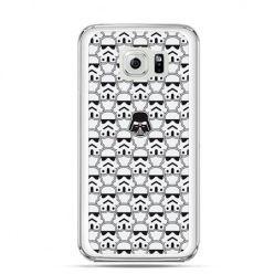 Etui na Galaxy S6 Edge Plus - Gwiezdne wojny klony