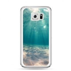 Etui na Galaxy S6 Edge Plus - pod wodą