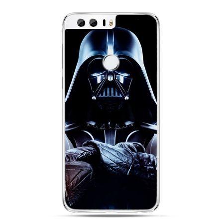 Etui na Huawei Honor 8 - Dart Vader Star Wars