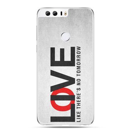 Etui na Huawei Honor 8 - LOVE LIVE