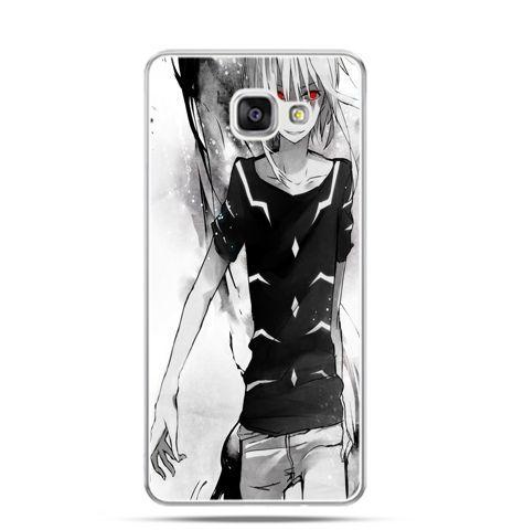 Etui na Samsung Galaxy A3 (2016) A310 - Manga boy