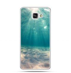 Etui na Samsung Galaxy A3 (2016) A310 - pod wodą