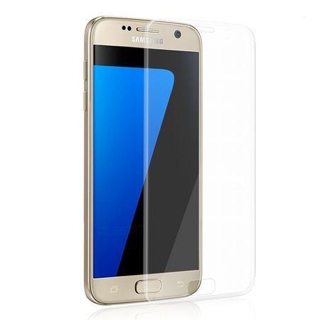 Hartowane szkło na cały ekran 3d Galaxy S7 - bezbarwny.
