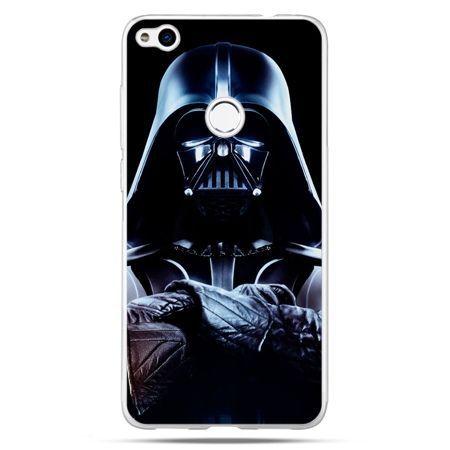 Etui na Huawei P9 Lite 2017 - Dart Vader Star Wars