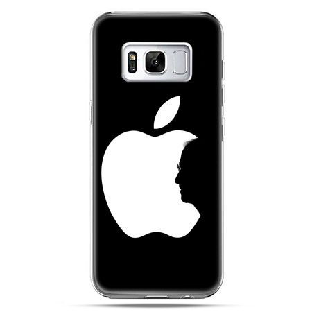 Etui na telefon Samsung Galaxy S8 Plus - Apple Jobs
