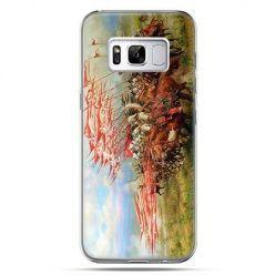 Etui na telefon Samsung Galaxy S8 Plus - Polska Husaria