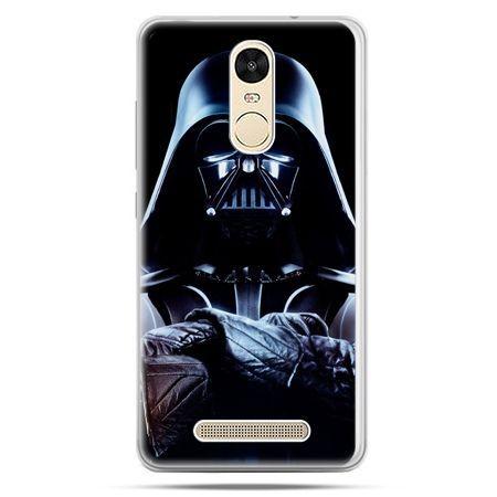 Etui na Xiaomi Redmi Note 3 - Dart Vader Star Wars