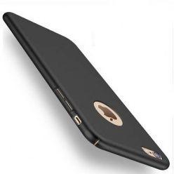 Etui na telefon iPhone 6 / 6s  Slim MattE - czarny.