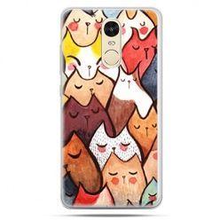 Etui na Xiaomi Redmi Note 4 - koty