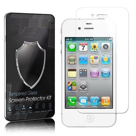 iPhone 6S Plus hartowane szkło ochronne na ekran 9h.