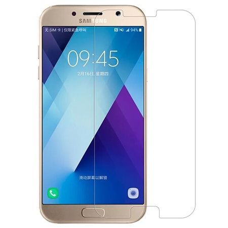 Galaxy A5 2017 hartowane szkło ochronne na ekran 9h