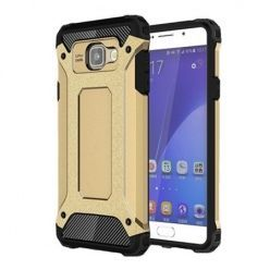 Pancerne etui na Galaxy A5 2016 - Złoty