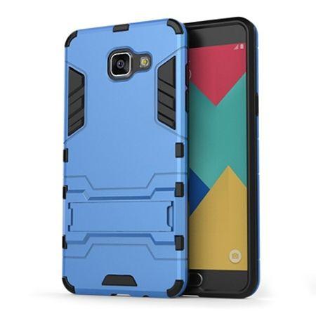Pancerne etui na Galaxy A5 2016 - Niebieski